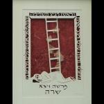 Sara Bat - Mitzvah