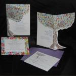 Bat Mitzvah Invitations for Elana2